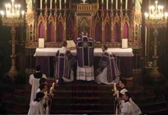 14 - Rameaux 2016 - Avant la communion