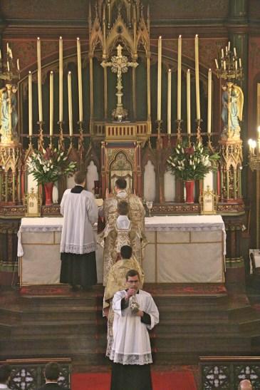 14 - Dimanche du Bon Pasteur 2016 - chant de la préface de la messe