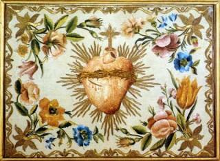 Programme de la solennité du Sacré Cœur