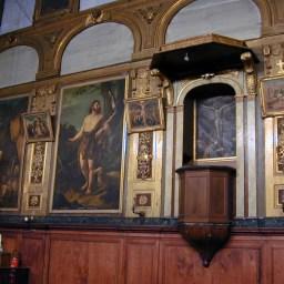 La chapelle Sainte-Foy