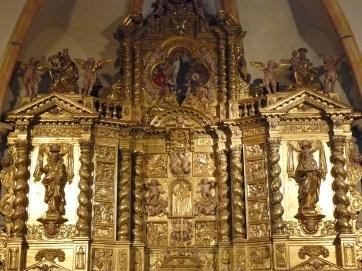 Sanctuaire Notre-Dame-de-Vie, Saint-Martin de Belleville.