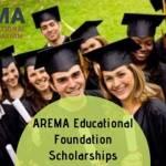 AREMA Educational Foundation Grants for International Students 2020