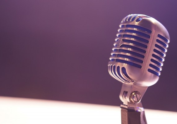 Preparing Your Students for Podcasting: An Interview with Sheila Tefft