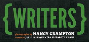 Writers Exhibit Logo