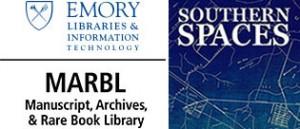 Southern Spaces Blog Logo