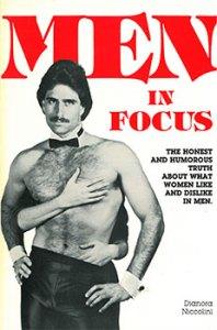 Dianora Niccolini, Men in Focus project, 1983.