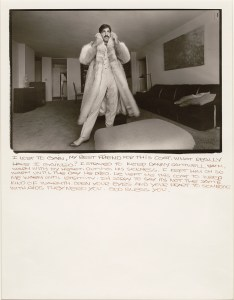 Unsigned, Billy Howard photograph from Epitaphs for the Living