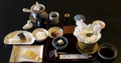 Japanese Food Metaphysics PHIL 285