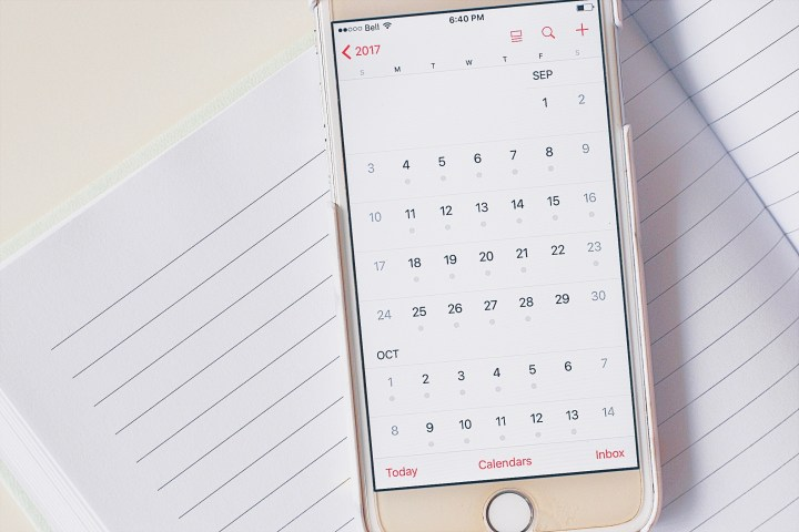 TIP OF THE MONTH: iCal + iReminders