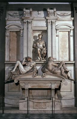 Quot Tomb Of Giuliano De Medici Duke Of Nemours 1479 1516
