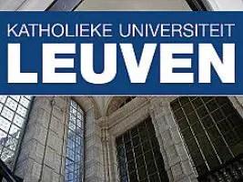 K.U.-Leuven-Scholarships