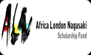 2015 Africa London Nagasaki Scholarship for African Scientists