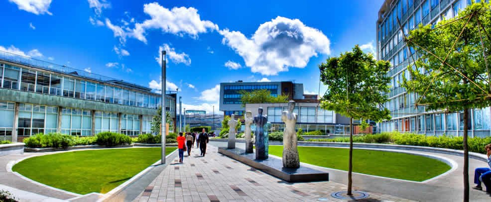 Northumbria Global EU Scholarship For Undergraduates At Northumbria University