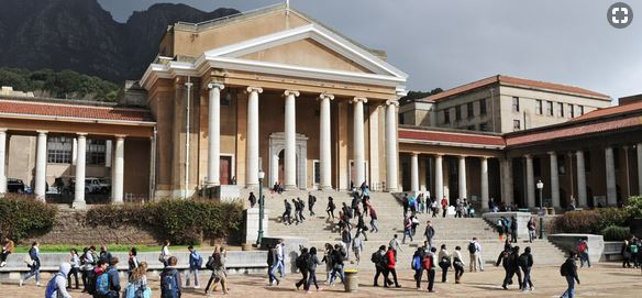 University of Cape Town, South Africa Scholarship