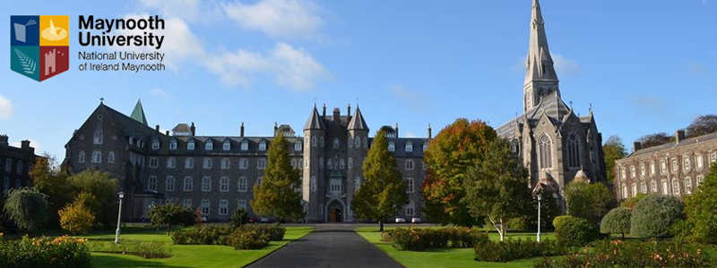 €9007 Maynooth University Teaching Studentships In Ireland