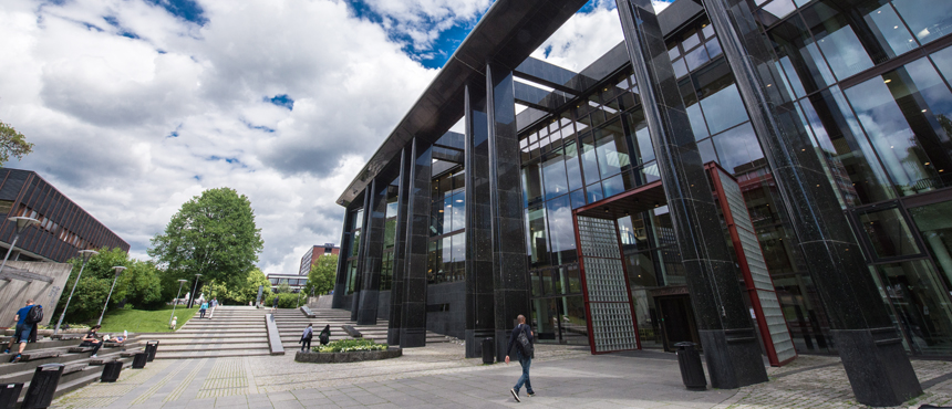 PhD Fellowships in Computer Science at Oslo Metropolitan University in Norway 2018 Scholarship