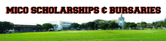 Mico College Scholarships