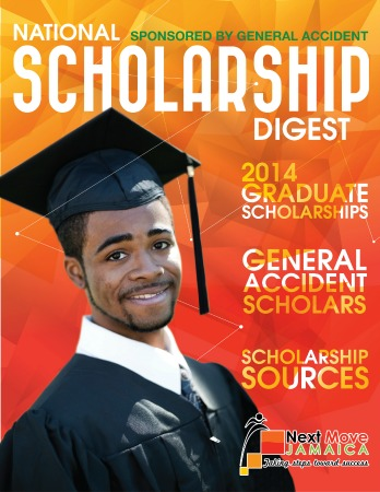 National Scholarship Digest