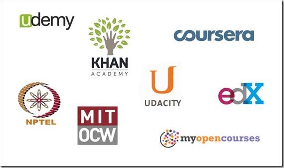 Free online course education platform