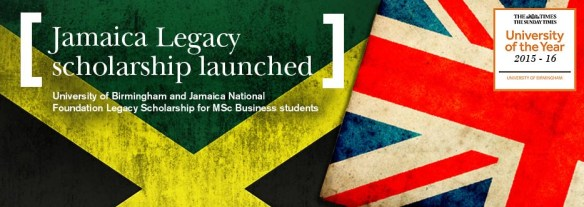 JN Foundation Legacy Scholarship