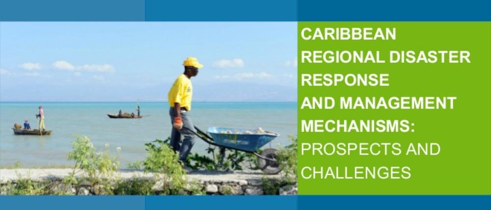 Jamaica CCRIF scholarships