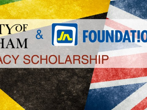 JN Foundation Scholarship