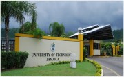 Find UTECH Scholarships in Jamica