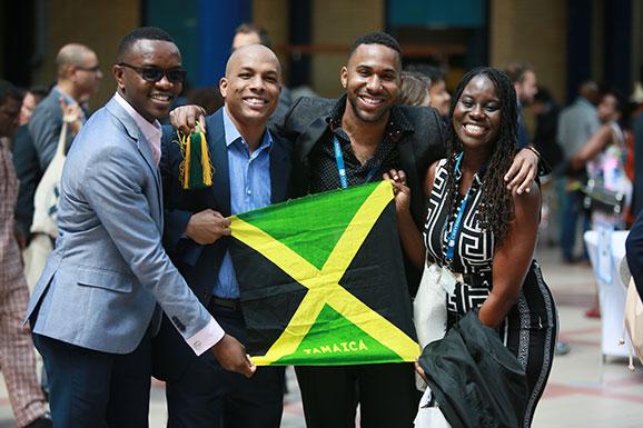 Jamaica Chevening Scholarships