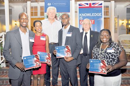open tertiary scholarships