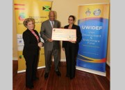 The Jamaica Social Investment Fund (JSIF Scholarships)