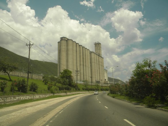 JAMAICA FLOUR MILLS FOUNDATION