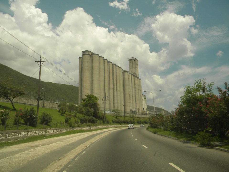 JAMAICA FLOUR MILLS FOUNDATION