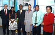 OAS Partnership Program Scholarships