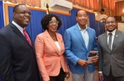 Private, public universities need to forge partnerships - Green