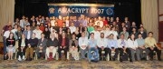 International Association for Cryptologic Research