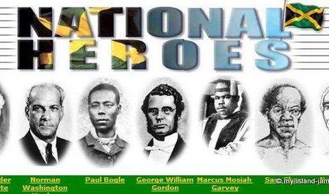 Jamaica Adult Suffrage Scholarship