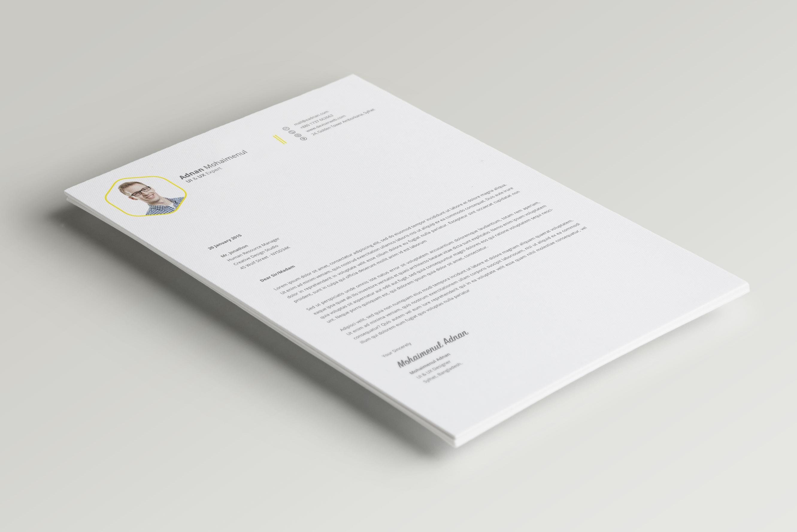 restaurant cover letter sample Parole officer cover