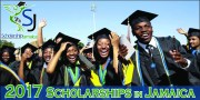 2017 Scholarships in Jamaica