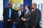 Development Bank of Jamaica Limited Scholarship