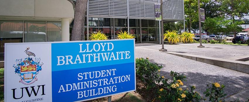 UWI St Augustine Campus