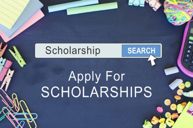 Scholarship Search