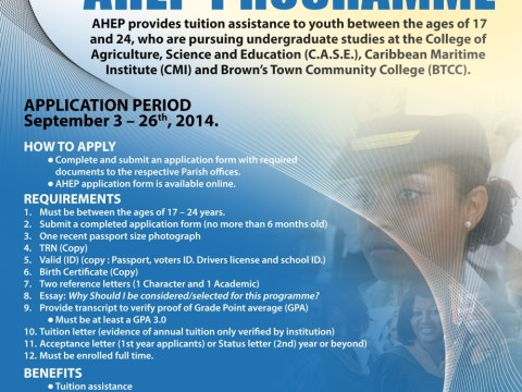 Higher Education Partnership Programme