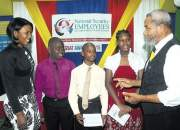 Jamaica Police Co-operative Credit Union Scholarship