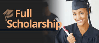 full scholarships