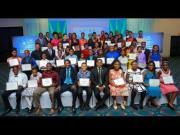 2017 Sagicor Foundation scholarships