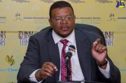 Case Interim President Targets University Status in Five Years