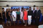 Ignite IGL Foundation Awarded Ten Scholarships