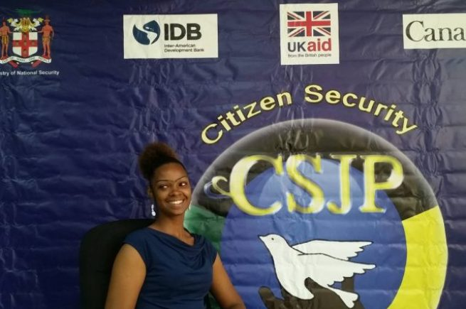 CSJP, Become a beneficiary of the Ministry of Justice's Citizen Security and Justice Programme (CSJP) and attend school for free with internship.