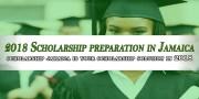 2018 Scholarship Preparation Strategies