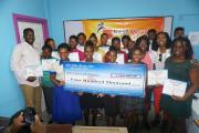NMJI J$400K Scholarships, Volunteerism and Career Awards